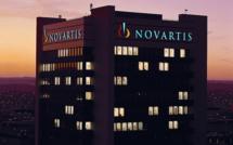 Le laboratoire Novartis coupe les salaires de ses dirigeants