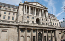 L'économiste Lucrezia Reichlin pourrait devenir le numéro deux de la Banque d'Angleterre