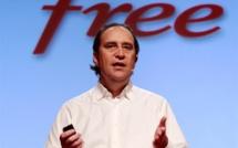 Xavier Niel, chef d'entreprise préféré des Français