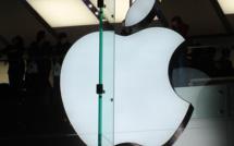 Luca Maestri devient directeur financier chez Apple