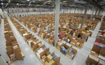 Amazon veut offrir à ses employés un chèque pour quitter leur emploi