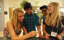 Un salaire élevé et un management participatif : les attentes des jeunes diplômés