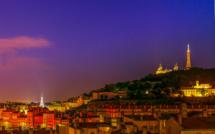 Toulouse et Lyon : les villes françaises préférées des cadres