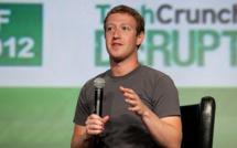 Zuckerberg fait don de 120 millions de dollars à des écoles des quartiers défavorisés