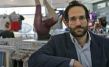 American Apparel vire son fondateur controversé Dov Charney