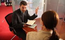 Un quart des patrons pense embaucher en 2014