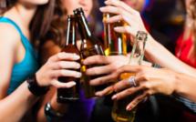 Les entreprises peuvent désormais interdire l'alcool au bureau