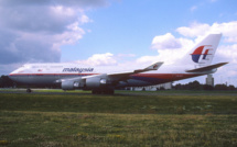 Malaysia Airlines supprime un tiers de ses effectifs