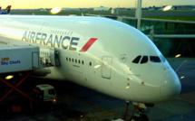 Grève Air France : Légère amélioration avec 45 % des vols assurés