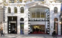Sephora définitivement interdit d'ouverture après 21h