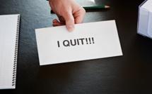 Un salarié sur quatre veut quitter son patron