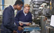 L'apprentissage profite aux jeunes les plus diplômés