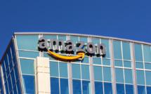 Amazon : 154 100 employés et 15 000 robots