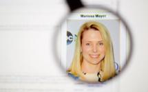 Marissa Mayer en pleins licenciements-surprise chez Yahoo