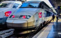 Nouvelle suppression massive d'emplois à la SNCF