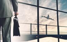 Voyages d'affaires : les femmes les aiment moins