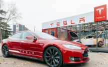 Elon Musk, patron de Tesla, gagne le SMIC californien
