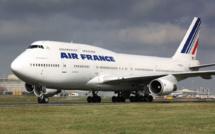 Alexandre de Juniac reste à la tête d'Air France