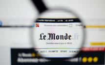 Vincent Bolloré retire la publicité au journal Le Monde