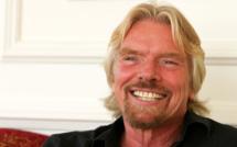 Richard Branson offre un an de congés payés aux nouveaux parents