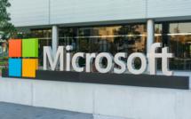 Microsoft coupe dans les effectifs de sa branche mobile