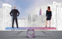 Un environnement de travail trop masculin serait néfaste pour les femmes