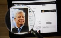 Pour Jamie Dimon (PDG de JPMorgan) les gros salaires des patrons sont justifiés