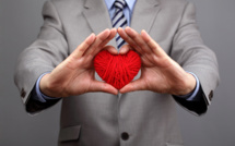 L'amour sur le lieu de travail c'est pour 1 salarié sur 4
