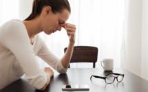 Le stress au travail réduit de 33 ans l'espérance de vie