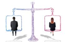 Encore 118 ans de lutte pour supprimer les inégalités entre hommes et femmes