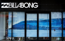 Le directeur américain de Billabong quitte l'entreprise... pour aller surfer