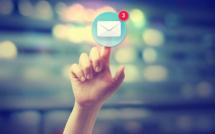 Les emails : source de stress pour la majorité des personnes