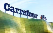 Carrefour réintègre une employée après un tollé sur Internet