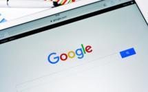 Sundar Pichai, PDG de Google, a touché 100 millions de dollars en 2015