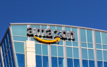 Amazon nomme PDG deux vice-présidents