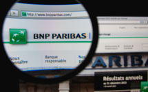 ​BNP Paribas annonce la suppression de 675 postes