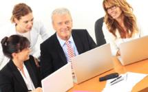 Suffit-il d'être sympa pour se faire embaucher au poste de PDG ?