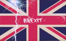 Brexit : les entreprises britanniques réfléchissent à déménager